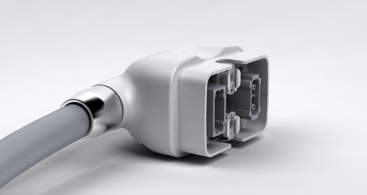 Selegna Design Diseño Producto Conector Termosalud