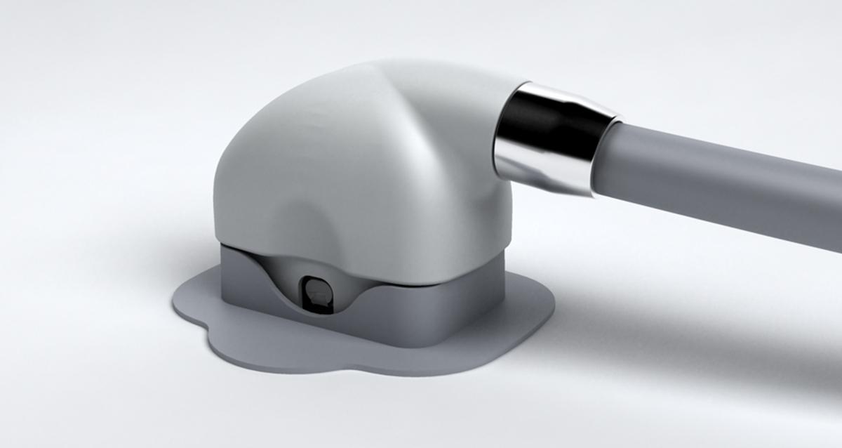 Selegna Design Diseño Producto Conector Termosalud 2