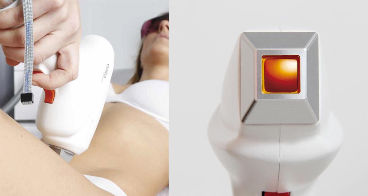 Selegna Design Diseño Manipulo Laser Diodo Eneka 4