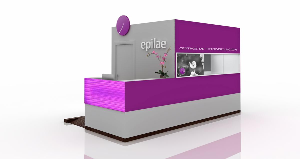 Selegna Design diseño producto Modulo Epilae 1