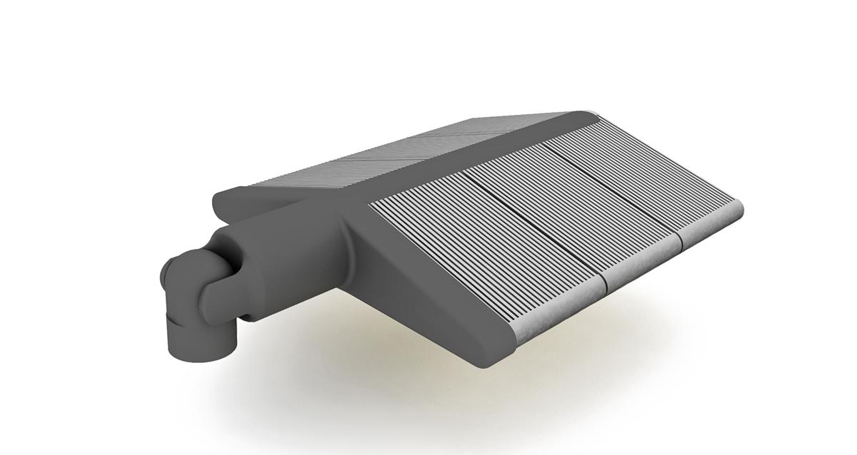 Selegna Design Diseño producto farola 2