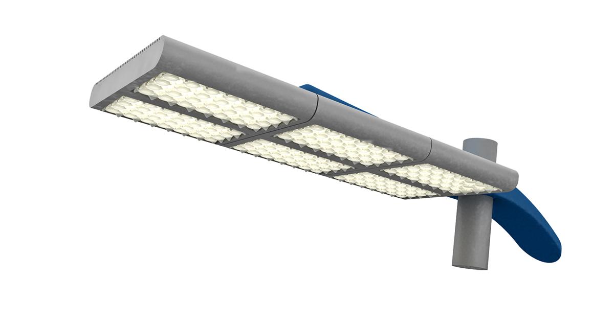 Selegna Design Diseño producto farola 3