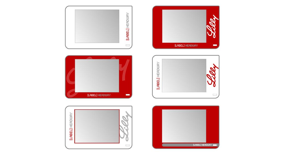 Selegna Design Diseño Producto Etiqueta Electronica Lilly 2