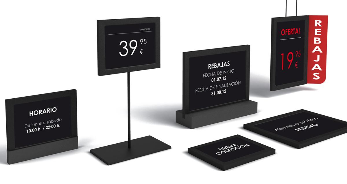 Selegna Design diseño producto etiquetas electronicas 3