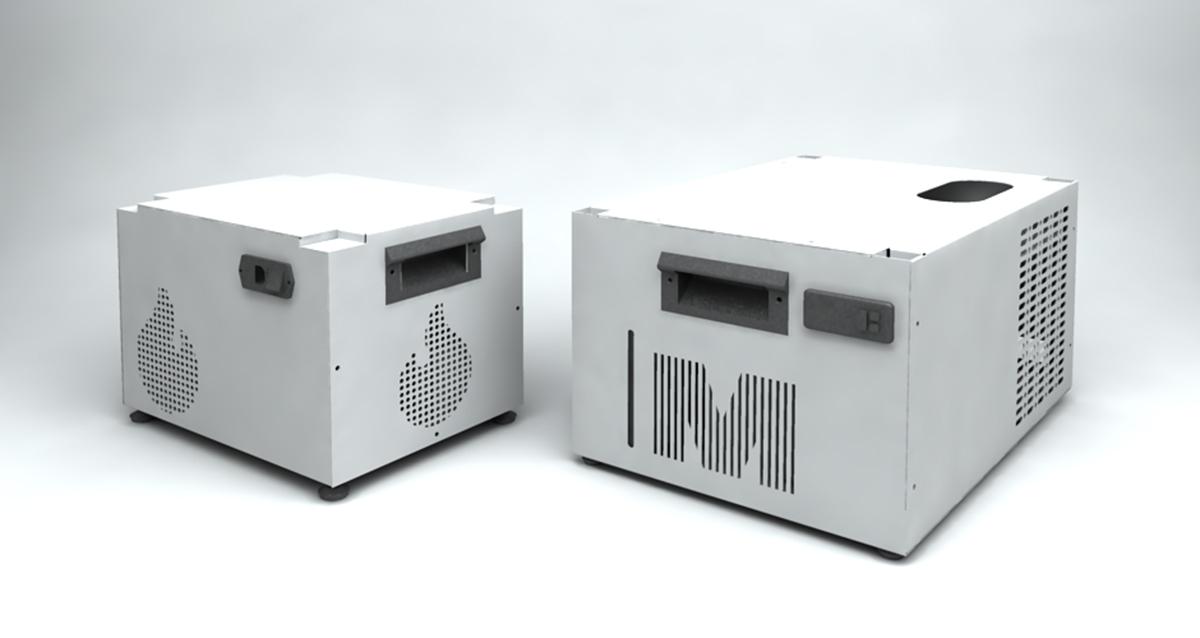 Selegna Design 3D Equipo Milesman