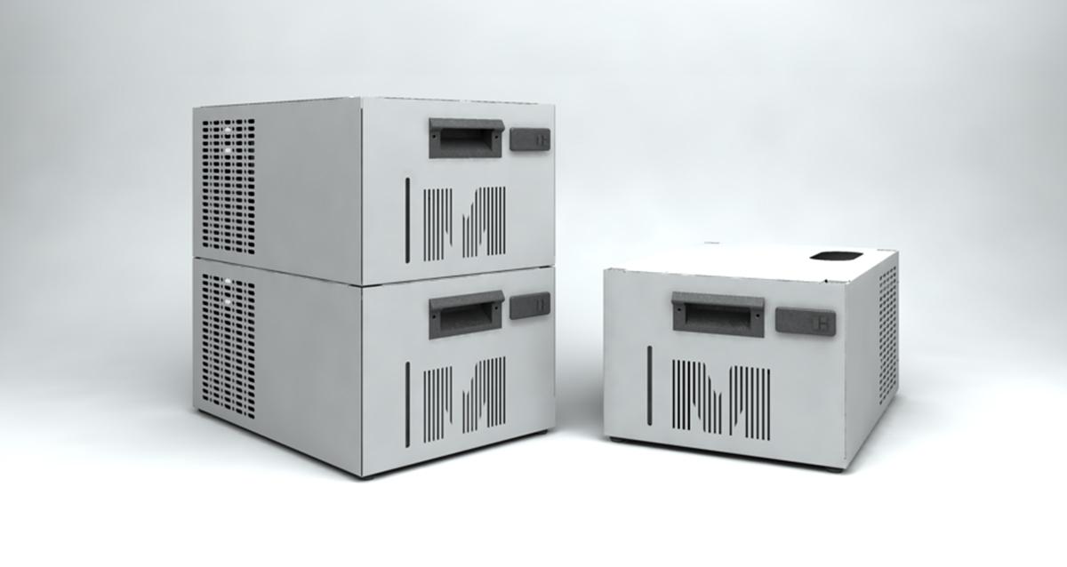 Selegna Design 3D Equipo Milesman 2