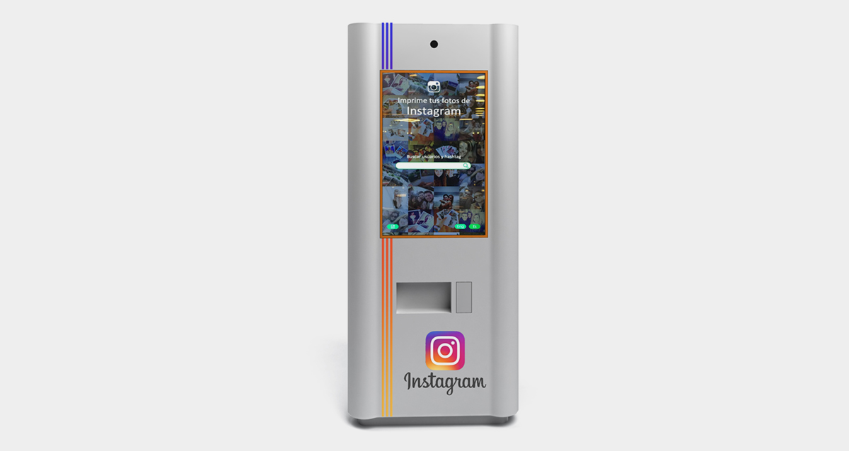Diseño Industrial Olebox Instagram Olevending 2