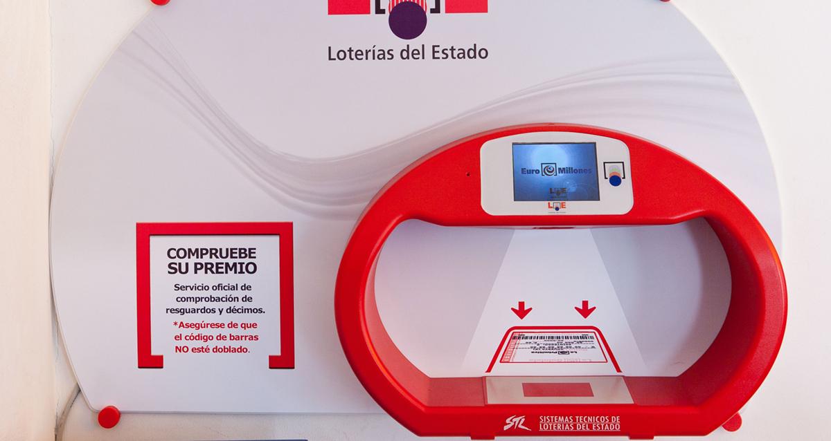 Selegna Design Diseño Producto Loterias del Estado 3