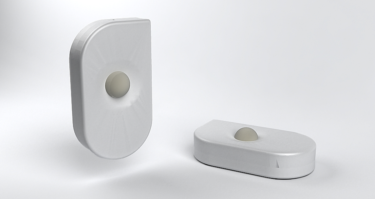 Selegna Design diseño producto detector presencia 1