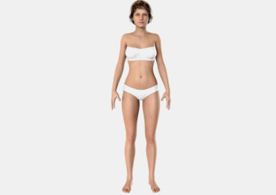 Infografia cuerpo entero Termosalud