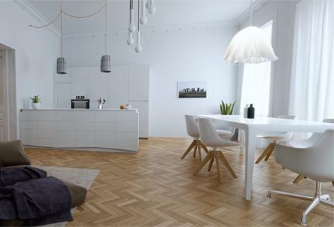 Recorrido Virtual Apartamento