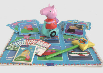 Robot Educativo Peppa Pig